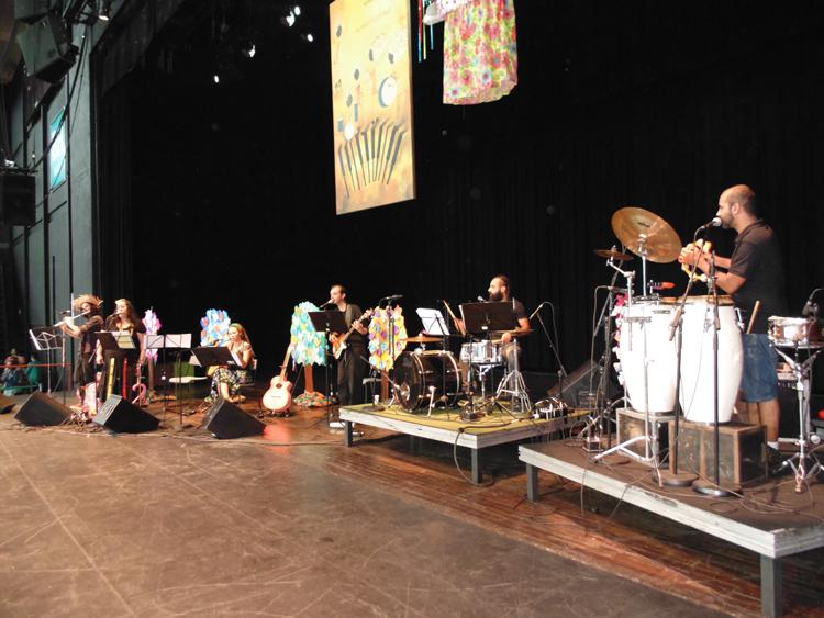 Instrumentos musicais mais usados - Foto: Reprodução/Marista Centro-Norte