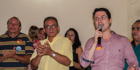 Prefeito Djalma Alves deputado estadual