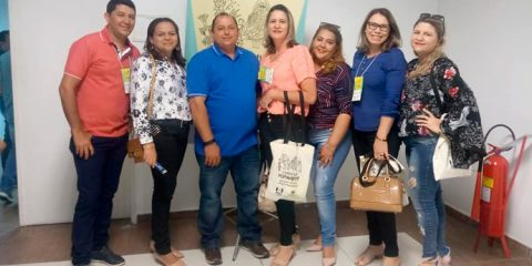 Solidão no Seminário Regional da BNCC em Gravatá – Foto: Marcia Assunção