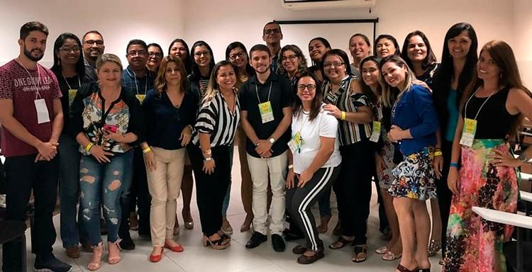 Solidão no Seminário Regional da BNCC em Gravatá – Foto: Márcia Assunção