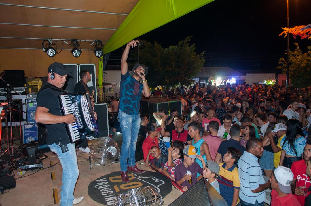 Festa do Povoado Pelo Sinal – Foto: João Santos