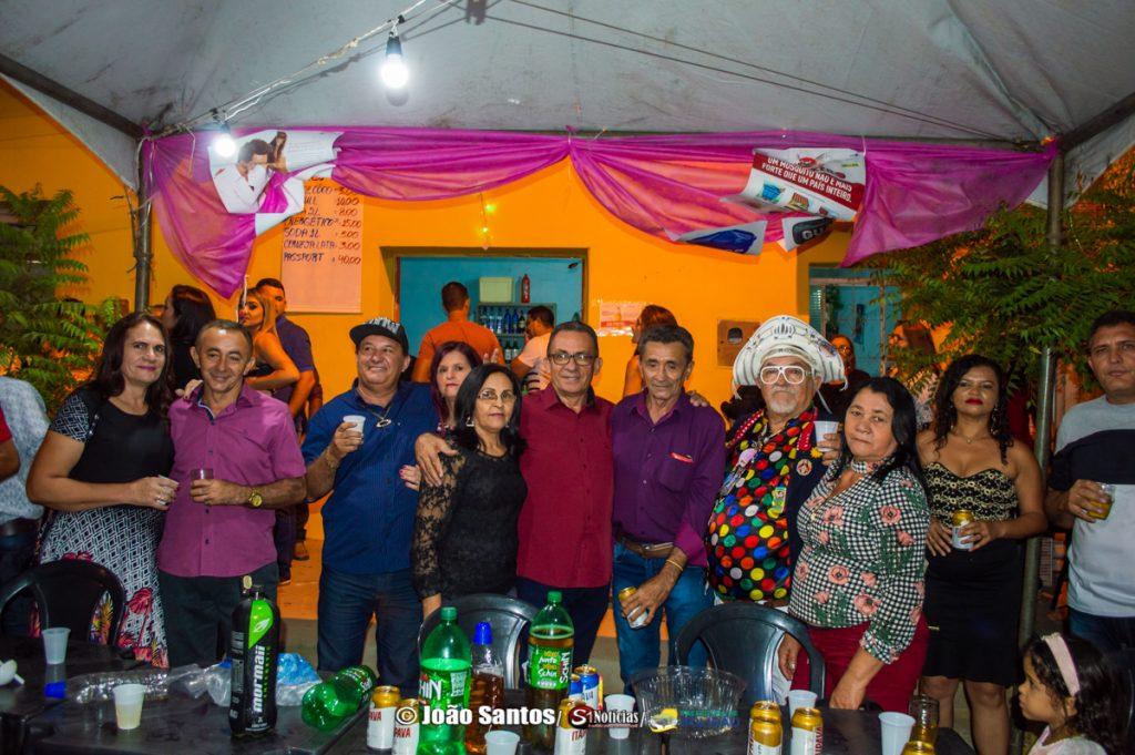 Segunda noite de shows da 48ª Festa dos Romeiros de Solidão