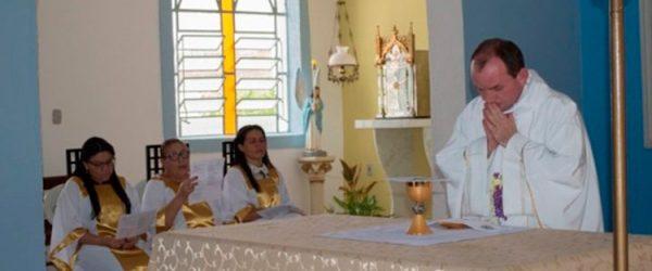 Morre aos 43 anos o Padre Genildo Herculano