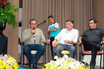 """Solidão participa do projeto """"voo do desenvolvimento"""" em Triunfo"""