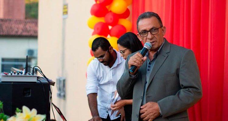 Djalma Alves afirma que já tem apoio para disputar reeleição