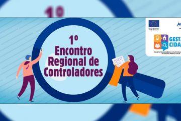 Djalma Alves participa do 1º Encontro Regional de Controladores do Sertão de Pernambuco