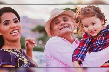 Ex-marido de Stefhany Absoluta acusa cantora de roubo