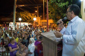 Solidão comemora 55 anos de Emancipação Política