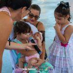 Encerramento da 1º semana do bebê em Solidão