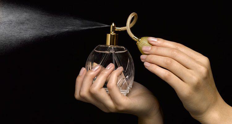 Como as empresas colocam o cheiro em revistas?