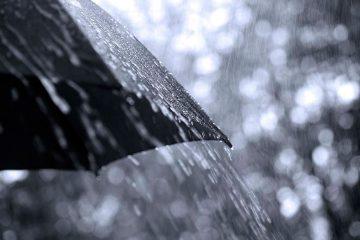 Fortes ventos causam prejuízo em Pernambuco e na Paraíba