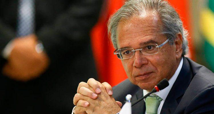 Reforma da Previdência pode render economia de até R$ 1,3 trilhão em 10 anos, diz Guedes