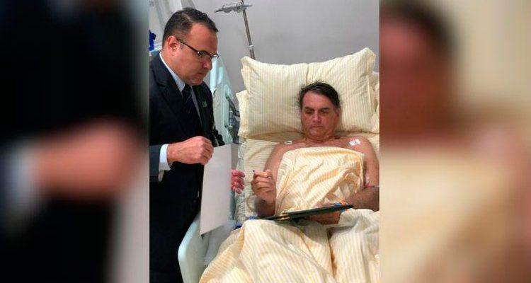 Em mensagem ao Congresso, Bolsonaro anunciará reforma da Previdência