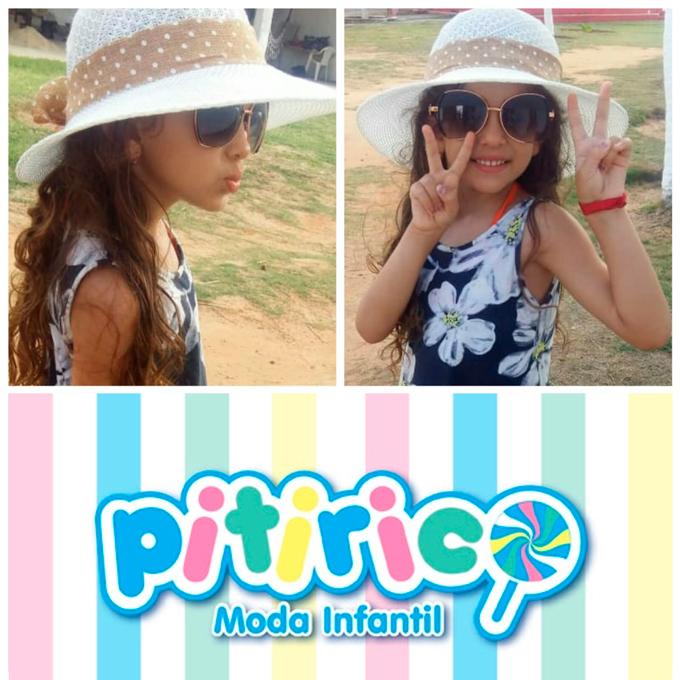 Loja Pitirico - Moda infanto juvenil - Solidão