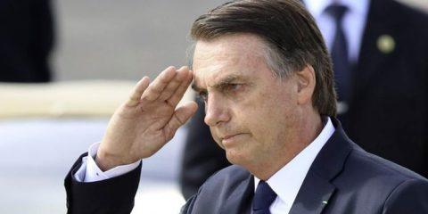 'Nordeste é prioridade do Governo Federal', diz Bolsonaro