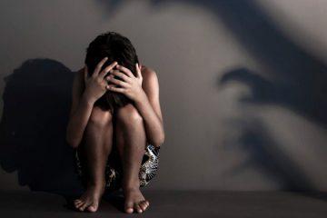 Papa compara abuso de criança a sacrifício humano