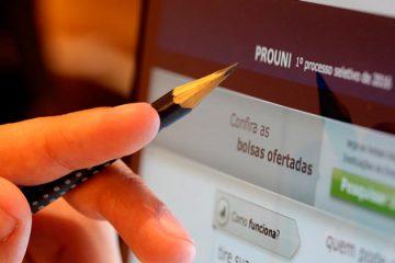 Prazo de inscrições do ProUni se encerra neste domingo