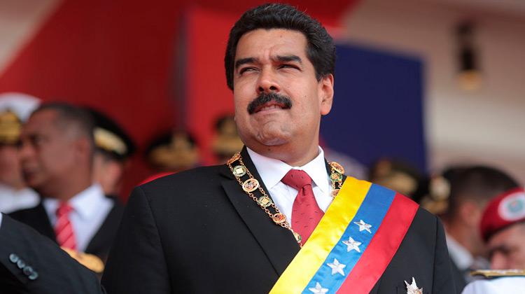 Presidente da Venezuela – Foto/Reprodução