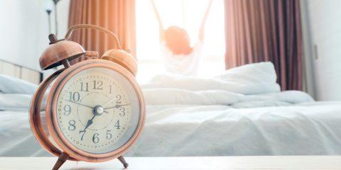 Afinal, acordar cedo é bom ou ruim?