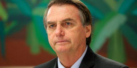 Bolsonaro defende Lava Jato da Educação: 'há algo de muito errado'