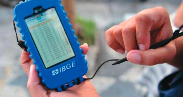 Governo autoriza concurso do IBGE para 209 vagas temporárias