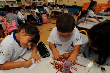 MEC vai deixar de avaliar a alfabetização das crianças