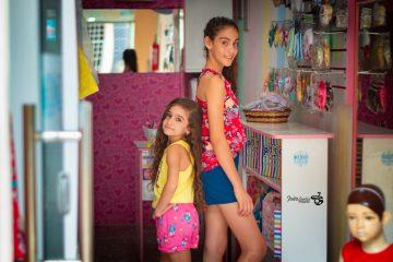 Aproveite: Loja Pitirico está em promoção de páscoa - Foto: João Santos