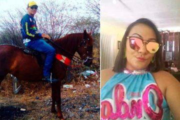Homem mata mulher e depois comete suicídio em Afogados