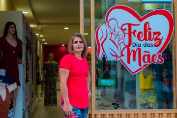 Loja Versatil Modas em Solidão – Foto: João Santos fotógrafo/ S1 Notícias