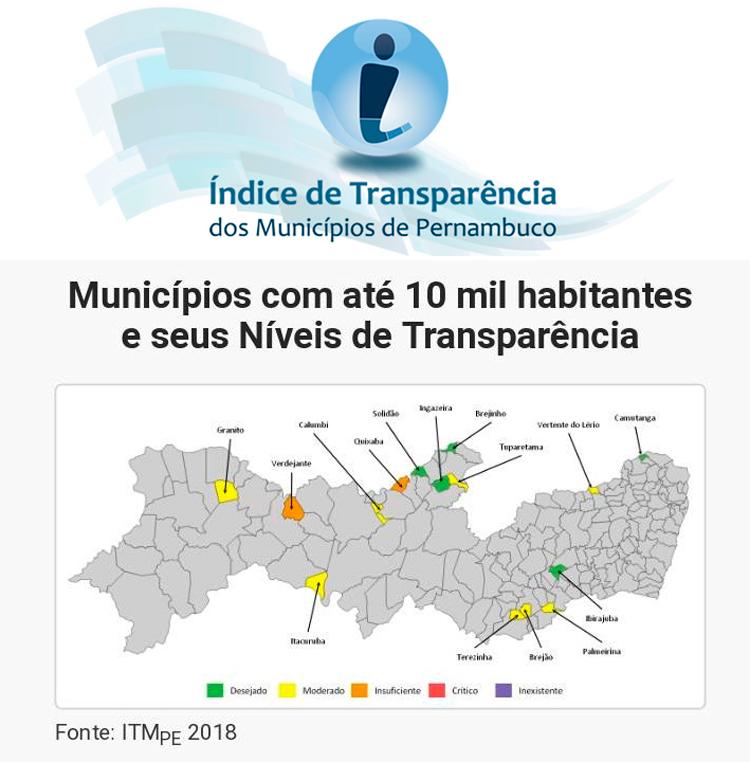 Solidão destaque no índice transparência – Foto: Divulgação/S1 Notícias