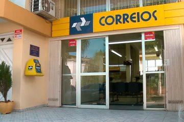 Em busca de rentabilidade, Correios fecharão 161 agências no Brasil