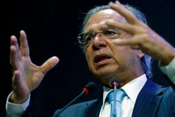 Guedes: Brasil evitou virar uma Venezuela, mas não uma Argentina
