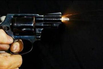 Imagem ilustrativa - A vítima levou um tiro e se atirou ao chão se passando por morto – Foto: Reprodução