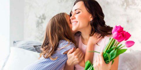 Por que o Dia das Mães é comemorado no segundo domingo de maio?