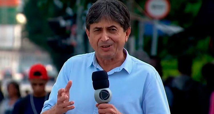 Repórter da Record é afastado após denúncias de assédio sexual