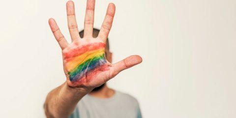 Bolsonaro critica decisão do STF de criminalizar homofobia