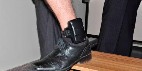 Lula diz que não aceitará usar tornozeleira