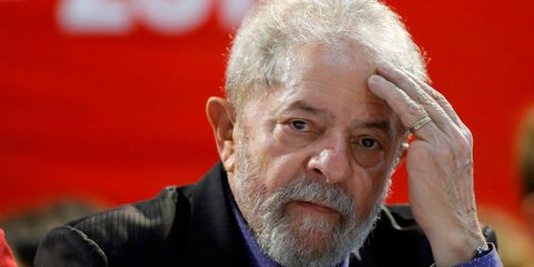 Lula se torna réu pela décima vez na Justiça Federal