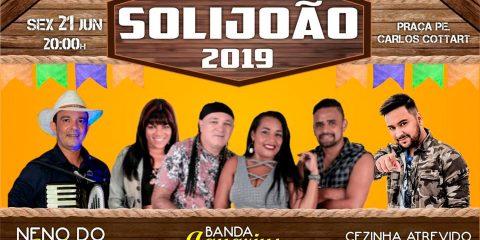 O SoliJoão 2019 acontece hoje
