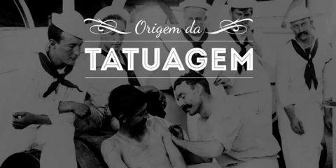 Você sabe quais são as origens da tatuagem?