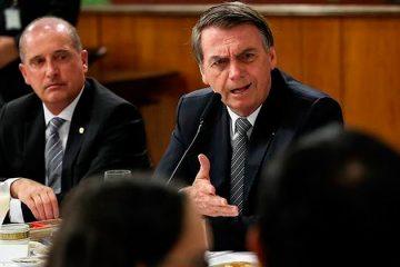 Bolsonaro chama Nordeste de 'Paraíba' e ataca governador do Maranhão