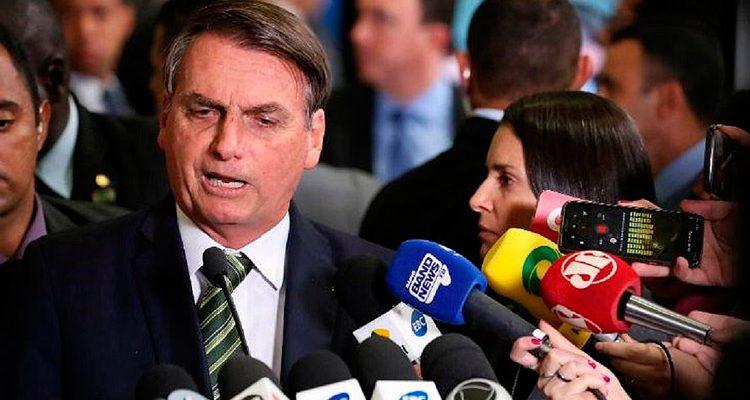Declarações de Bolsonaro causam apreensão entre aliados