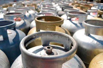 Distribuidoras de gás poderão vender botijões diretamente ao consumidor