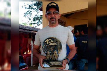 Empresário que morreu em vaquejada na PB participou da vaquejada Ekwos, em Tabira
