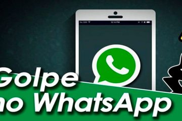 Golpe em WhatsApp promete saque imediato do FGTS