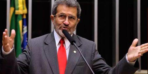 Gonzaga Patriota garante investimentos na saúde para Solidão