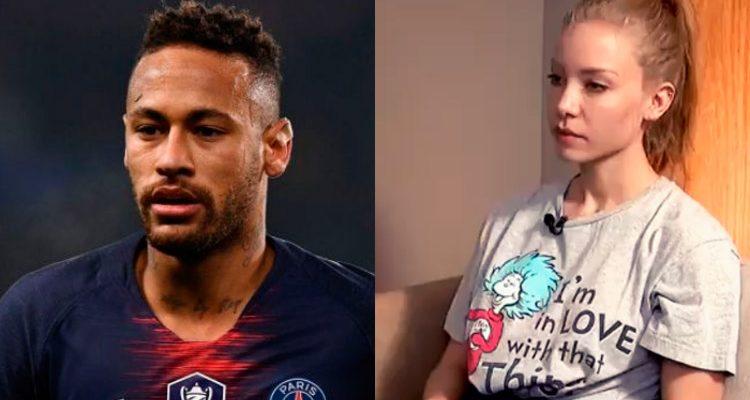 Polícia não irá indiciar Neymar após acusação de estupro