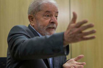 Preste a receber nova condenação, Lula entra em desespero