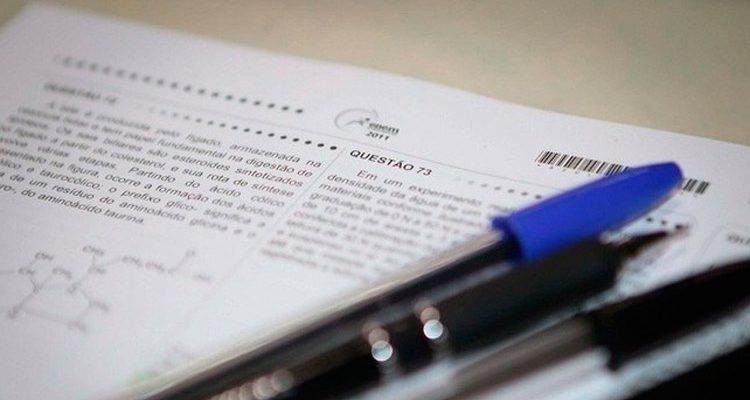 Professores da rede pública de Pernambuco podem trabalhar no Enem; inscrição termina hoje