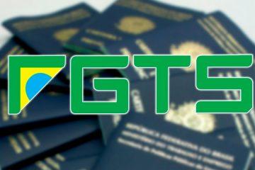 Saiba como consultar quanto dinheiro há em seu FGTS